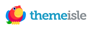 Logo for ThemeIsle